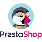 Logo Prestashop