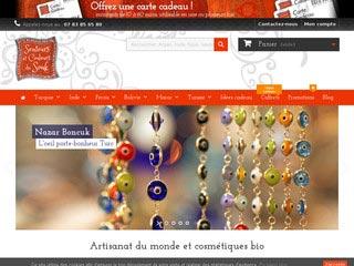 Screenshot senteurs-et-couleurs-du-souk.fr